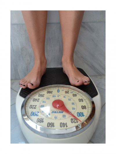 Weight loss and maintaining a healthy weight are important to avoid health problems