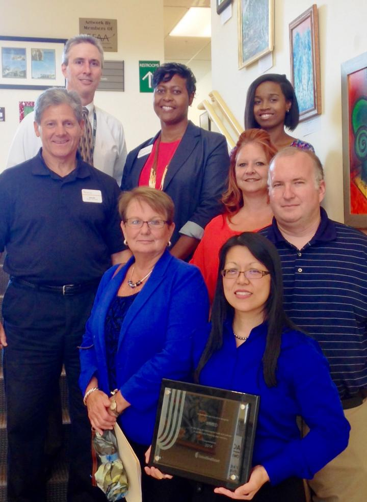 SIMED | ACO Recognition