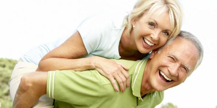 Tips on Healthy Aging