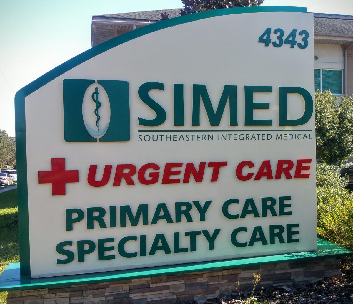 SIMED Medical Center