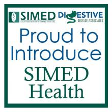 SIMED Proud to Introduce SIMED Health with Digestive Disease Associates